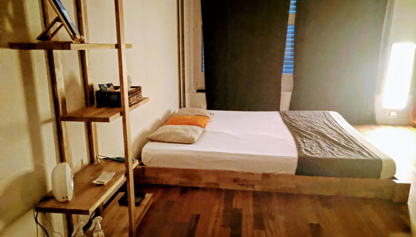 Secret Tantra - Tantra Lounge
